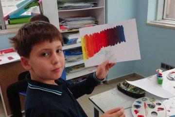 3 Renkle Neler Yapılabilir?