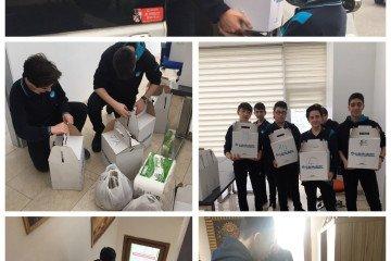 Kardeş Aile | İstanbul Pendik İlkokulu ve Ortaokulu | Özel Okul
