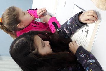 14 Şubat Dünya Öykü Günü | İstanbul Pendik İlkokulu ve Ortaokulu...