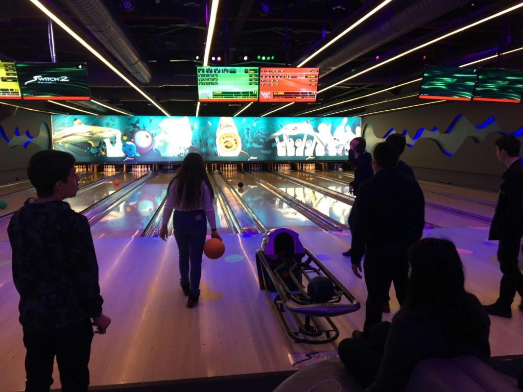 Bowling Turnuvası   İstanbul Pendik İlkokulu ve Ortaokulu   Özel...