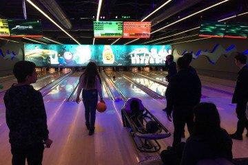 Bowling Turnuvası | İstanbul Pendik İlkokulu ve Ortaokulu | Özel...