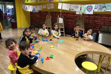 Öğrencilerimiz Kidzania'da | İstanbul Pendik İlkokulu ve Ortaokul...