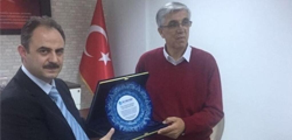 Türkiye Derecesi Çıkaran Öğrencilerimizi Ödüllendirdik | İyi Ders...