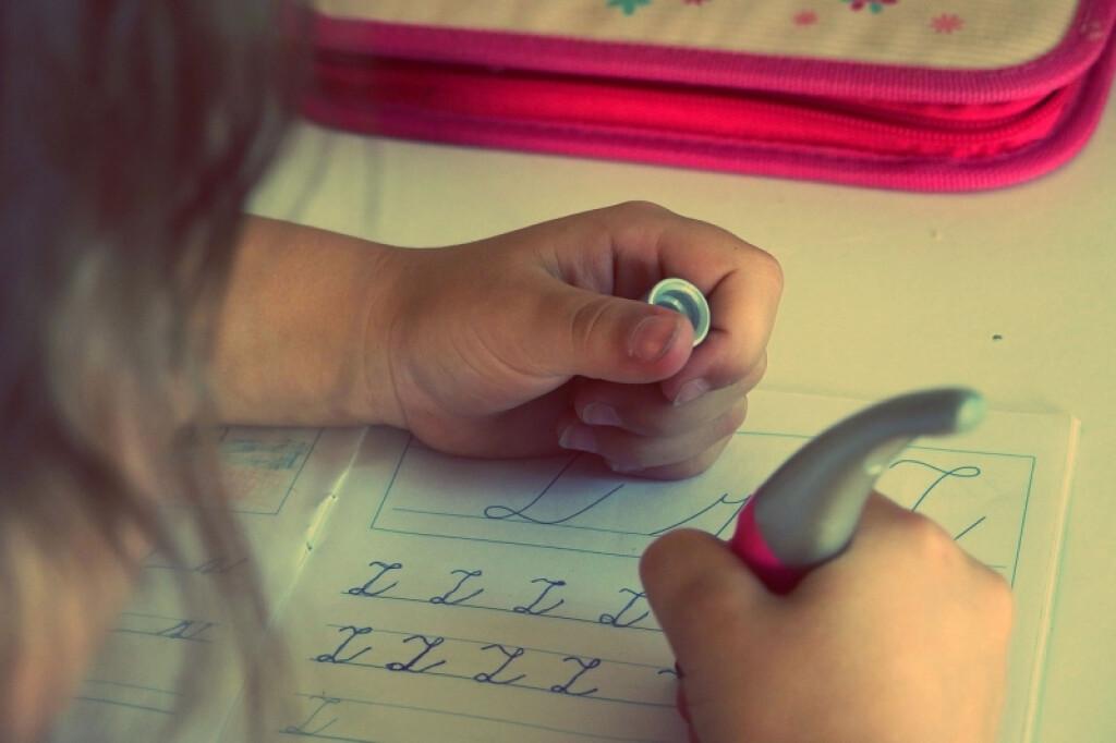 Yazı Yazmak Yaratıcı ve Öğreticidir | İyi Dersler | Özel Okul