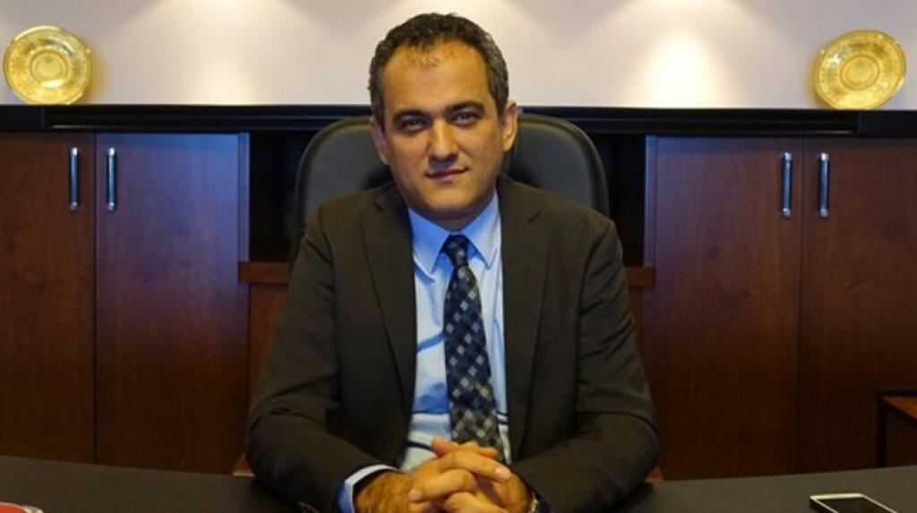 Ösym Başkanı Mahmut Özer'den Üniversite Sınavıyla İlgili Açıklama...