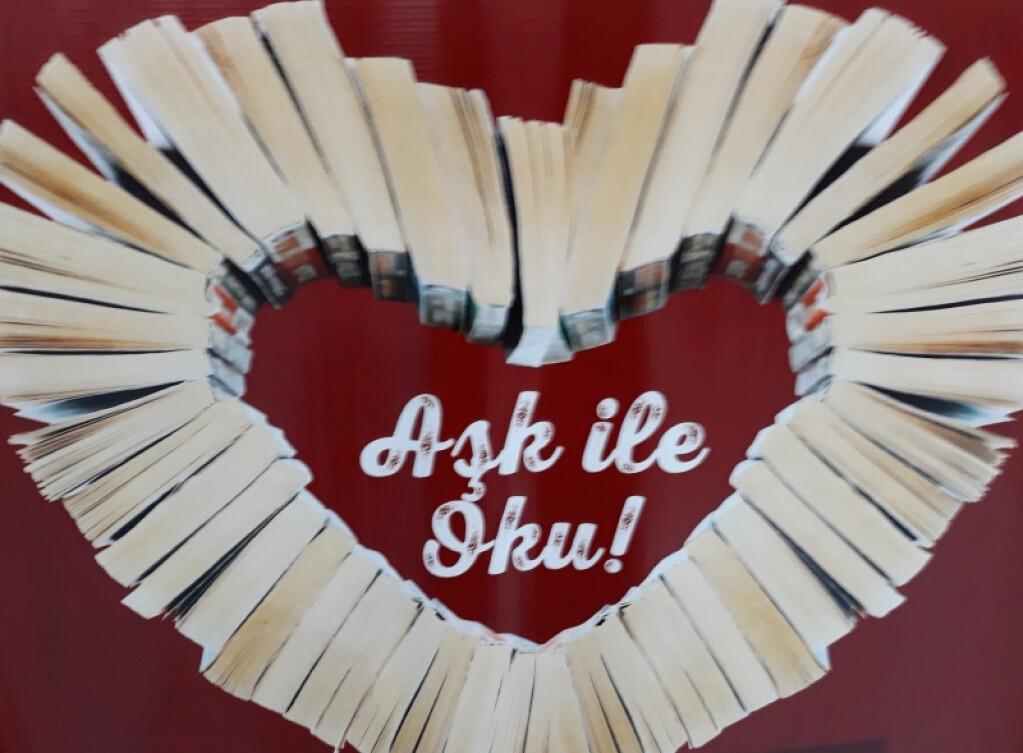 İyi Dersler Aşk İle Okumaya Devam Ediyor | İyi Dersler | Özel Oku...