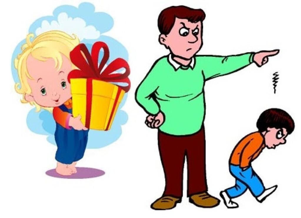 Çocuk Eğitiminde Ödül ve Ceza   İyi Dersler   Özel Okul