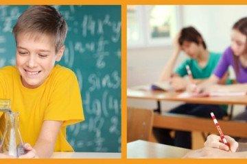Makarna Kesme | İyi Dersler | Özel Okul