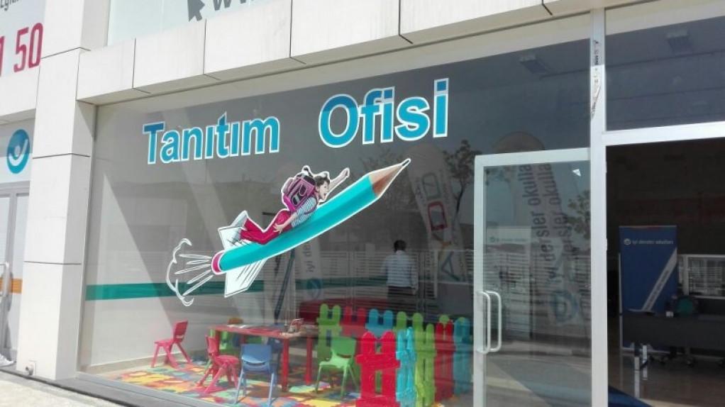 İyi Dersler Pendik Ortaokulu Tanıtım Ofisi Açıldı   İstanbul Pend...