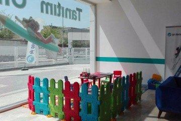 İyi Dersler Pendik Ortaokulu Tanıtım Ofisi Açıldı