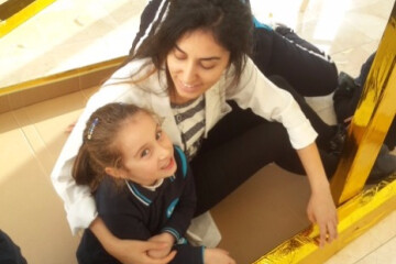 10 Kasım Atatürk'ü Anma Haftası - Görsel Sanatlar Dersi