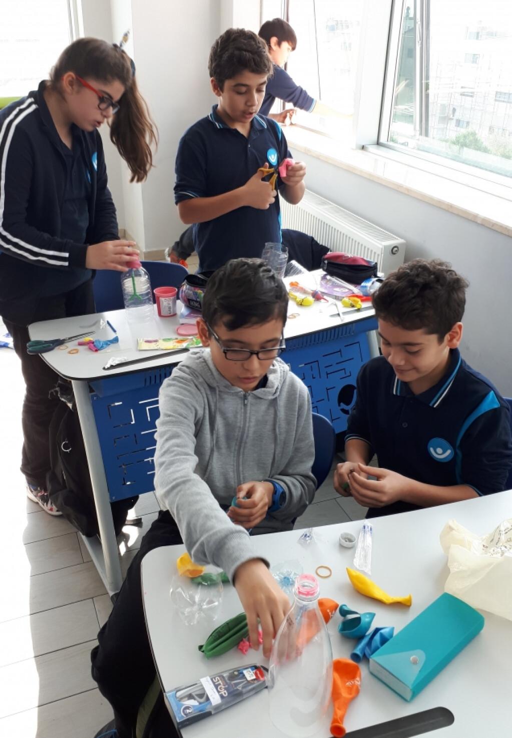 Solunum Sistemi | İstanbul Pendik İlkokulu ve Ortaokulu | Özel Ok...