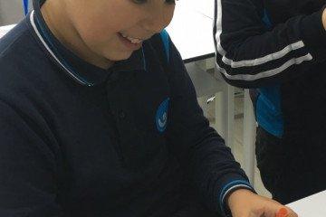 Maker Hareketi Etkinliği | İstanbul Pendik İlkokulu ve Ortaokulu...