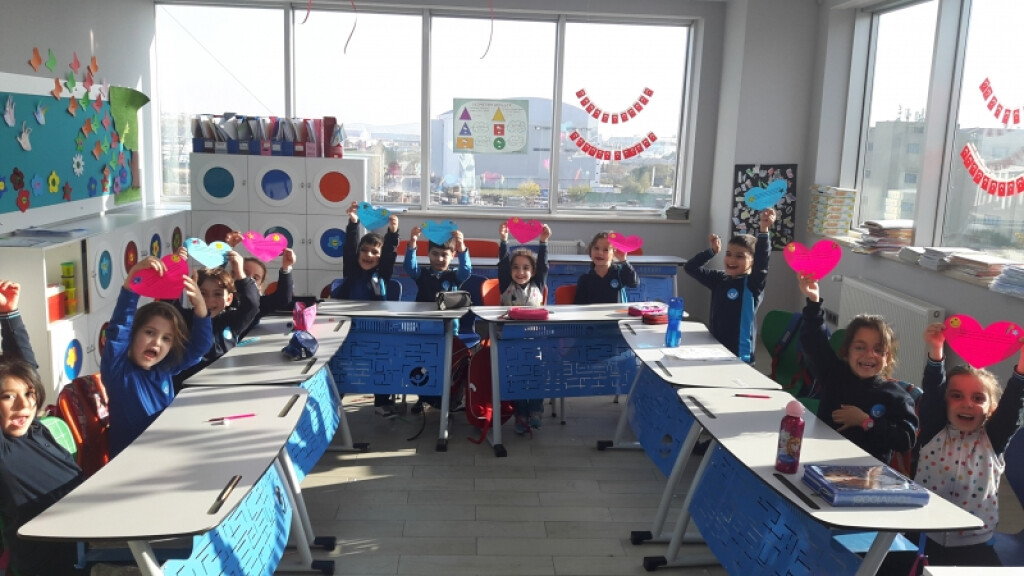 Dünyanın En Güzel Kelimesini Okuyup Yazabilmek… | İstanbul Pendik...