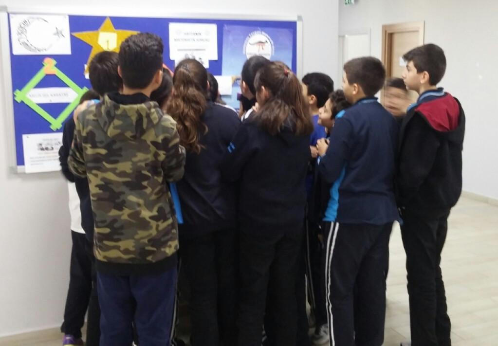 Haftanın Matematik Sorusu Yine Gündeme Damga Vurdu!!! | İstanbul...