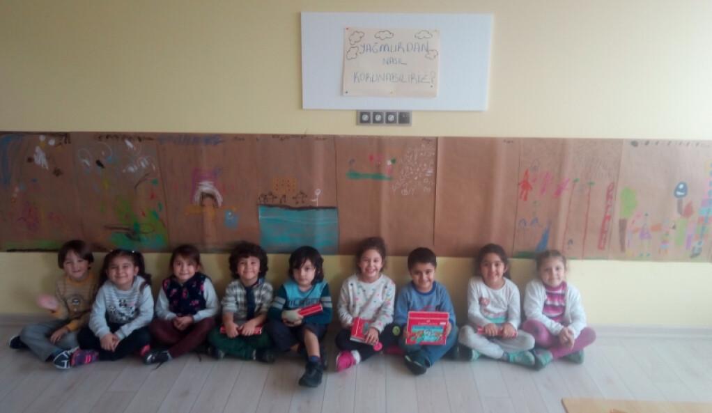 Hayal Gücü | İstanbul Pendik İlkokulu ve Ortaokulu | Özel Okul