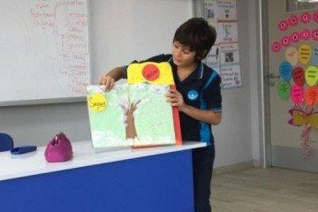 Seasons And Weather | İstanbul Pendik İlkokulu ve Ortaokulu | Öze...