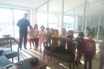 Çalışkan Arılar Mevlid Kandili | İstanbul Pendik İlkokulu ve Orta...