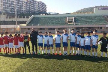 Milli Eğitim İlçe Futbol Turnuvası | İstanbul Pendik İlkokulu ve...