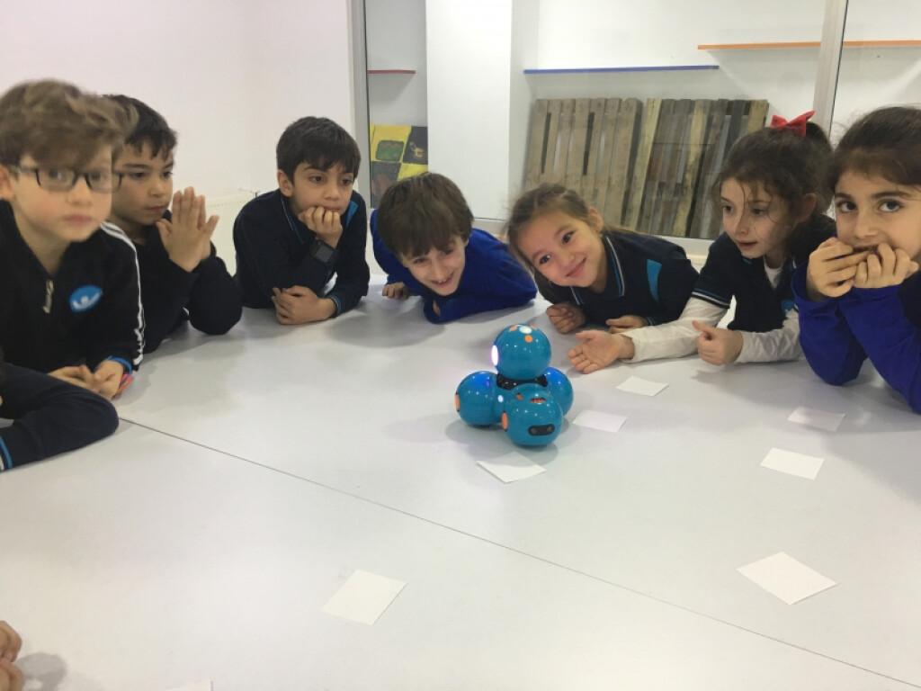 Hadi Beni Dot'a Ulaştır   İstanbul Pendik İlkokulu ve Ortaokulu  ...