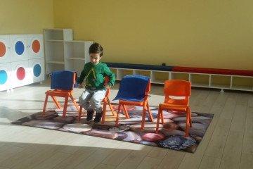 Duygu Sandalyesi - Duygular