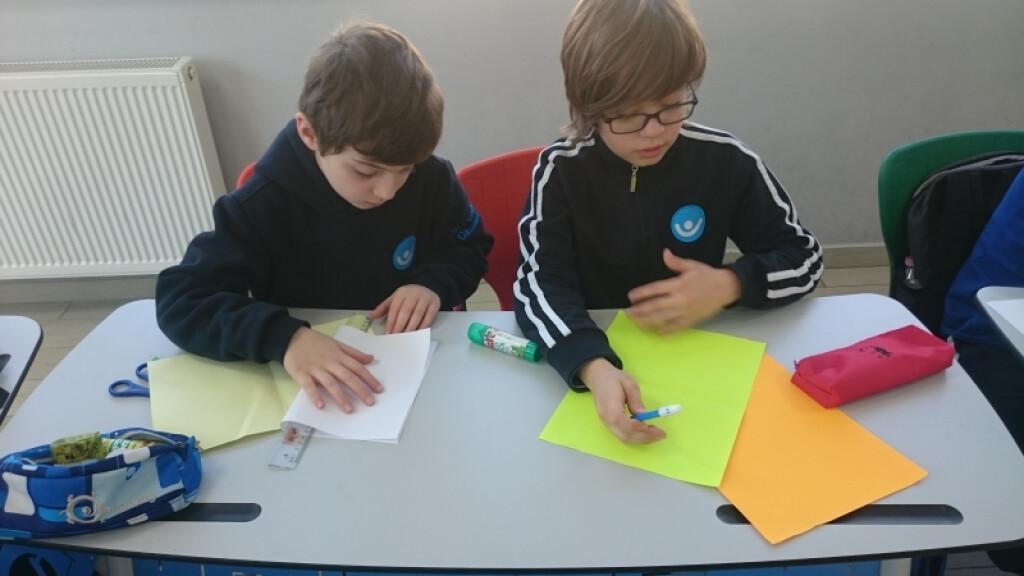Davetiye ve Tebrik Kartı | İstanbul Pendik İlkokulu ve Ortaokulu...