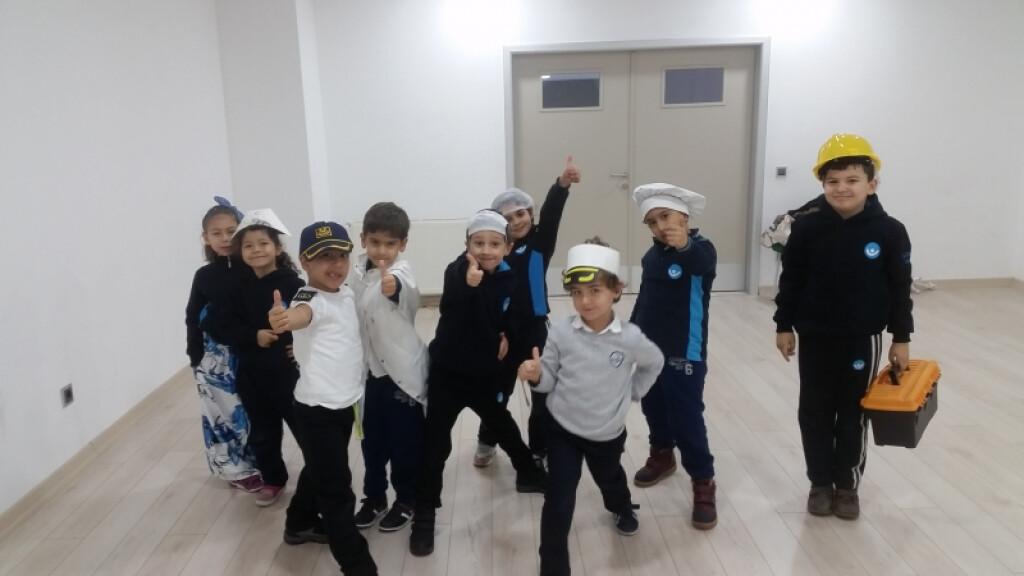 Gemi İle Adaya Yolculuk Çalışması | İstanbul Pendik İlkokulu ve O...