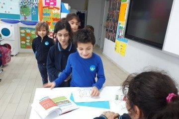 Sabır ve Öfke | İstanbul Pendik İlkokulu ve Ortaokulu | Özel Okul