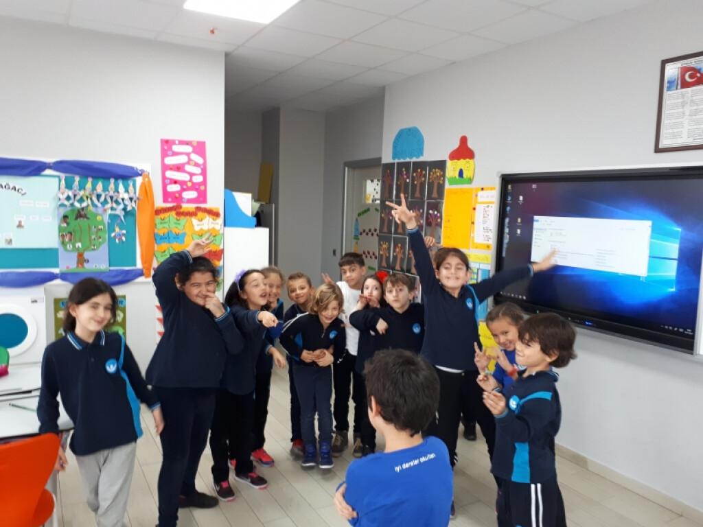 Sabır Testi   İstanbul Pendik İlkokulu ve Ortaokulu   Özel Okul