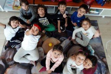 Saygılı Davranışlar | İstanbul Pendik İlkokulu ve Ortaokulu | Öze...