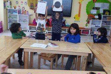 Saygı Etkinliği | İstanbul Pendik İlkokulu ve Ortaokulu | Özel Ok...