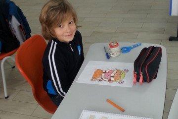 Sağlıklı Dişler Neşeli Gülüşlerrrr : ) | İstanbul Pendik İlkokulu...