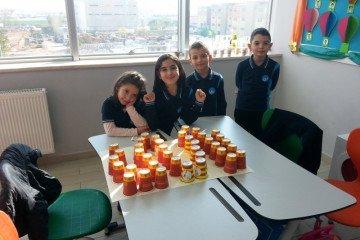 Kim Korkar Toplamadan… | İstanbul Pendik İlkokulu ve Ortaokulu |...