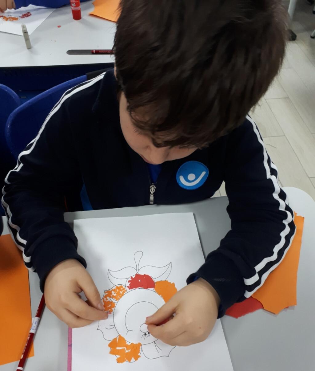 Paylaşma – Yardımlaşma - Sabır | İstanbul Pendik İlkokulu ve Orta...