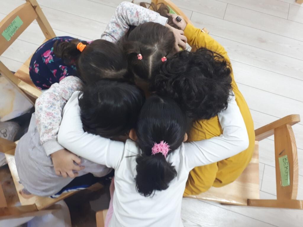 İletişimi Etkileyen Cümleler | İstanbul Pendik İlkokulu ve Ortaok...