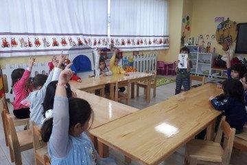 Fedakârlık | İstanbul Pendik İlkokulu ve Ortaokulu | Özel Okul