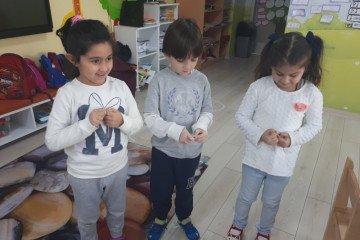 Padişah ve Oğulları | İstanbul Pendik İlkokulu ve Ortaokulu | Öze...