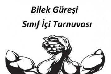 Bilek Güreşi Turnuvamız Sona Erdi | İstanbul Pendik İlkokulu ve O...