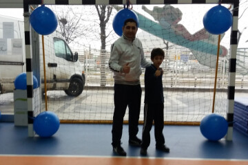 Şut ve Gol Turnuvamız Sona Erdi | İstanbul Pendik İlkokulu ve Ort...