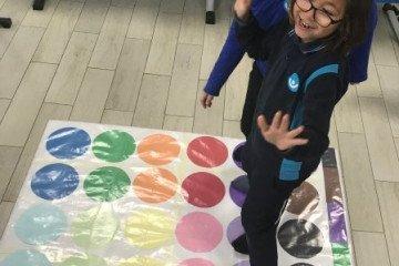 Farbtwist | İstanbul Pendik İlkokulu ve Ortaokulu | Özel Okul