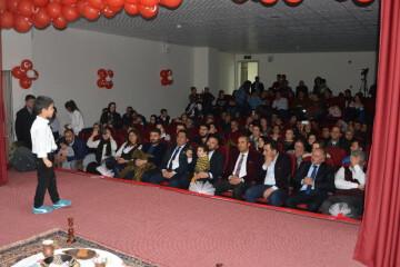 18 Mart Çanakkale Zaferi Yıldönümü Kutlama Programı Yapıldı