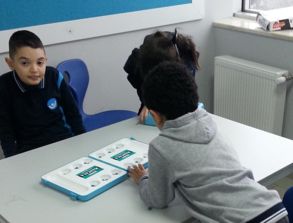 2 - A Akıl Oyunları   İstanbul Pendik İlkokulu ve Ortaokulu   Öze...