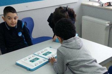 2 - A Akıl Oyunları | İstanbul Pendik İlkokulu ve Ortaokulu | Öze...