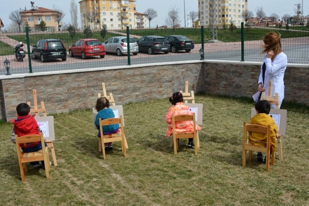 İlk Baharın Gelişini Açık Hava Etkinlikleri İle Kutluyoruz. | Kay...