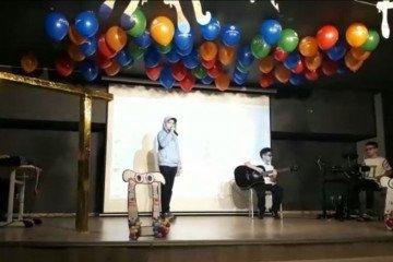 14 Mart Pi Günü Müzik Etkinliği ( Suspus ) | İstanbul Pendik İlko...