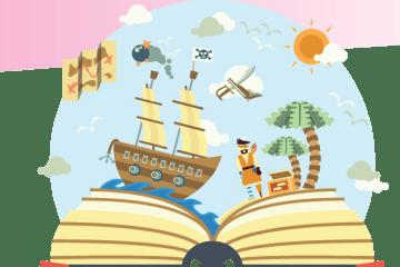 Masal Dünyasına Bir Yolculuk | İstanbul Pendik İlkokulu ve Ortaok...
