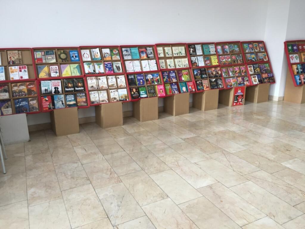 Dönemi Kitapla Sonlandırıyoruz | İstanbul Pendik İlkokulu ve Orta...