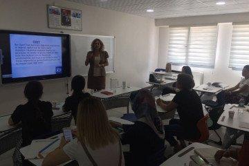 İyi Dersler Okullarında Eğitim Semineri