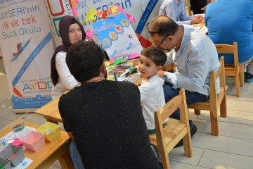 İyi Dersler Okulları Kayseri Park Akıl Oyunları, Speaking , Yaşam...