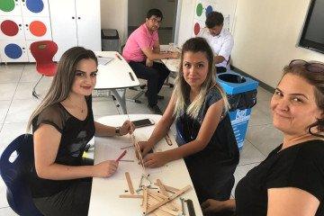 İyi Dersler Okulları Stem Eğitimi